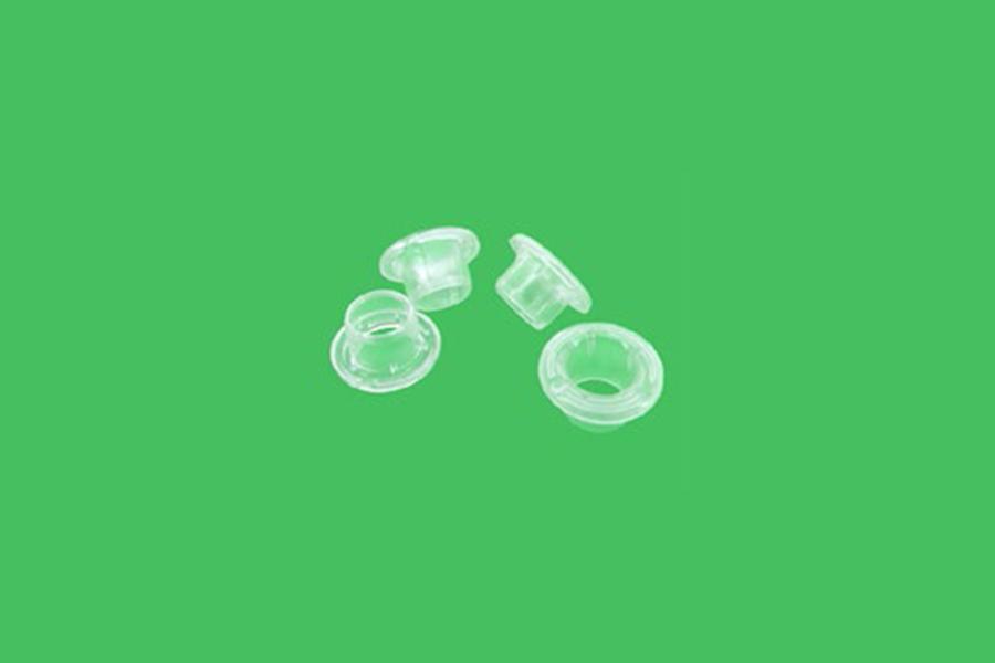 ollado transparente yosan diámetro 8
