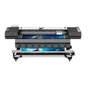 Plotters Eco Solventes uviprint 1800 YDX8