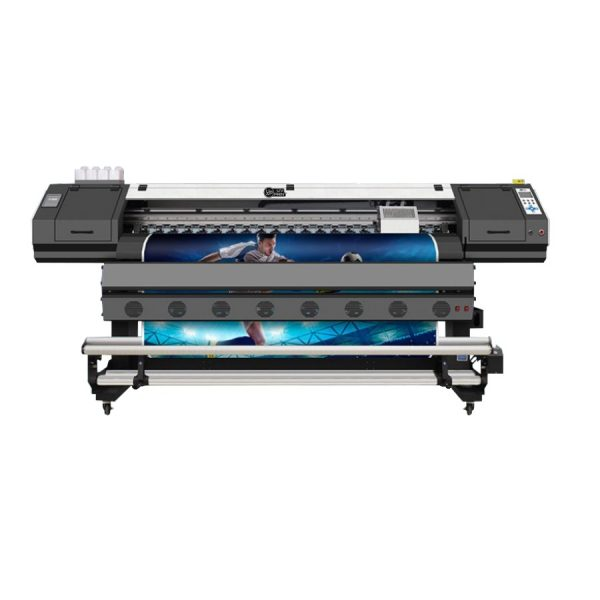 Plotters Eco Solventes uviprint 1800 YDX8