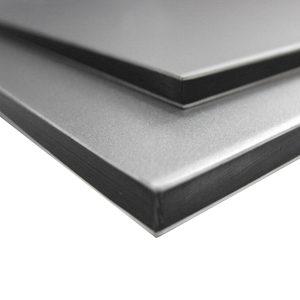 panel aluminio gr
