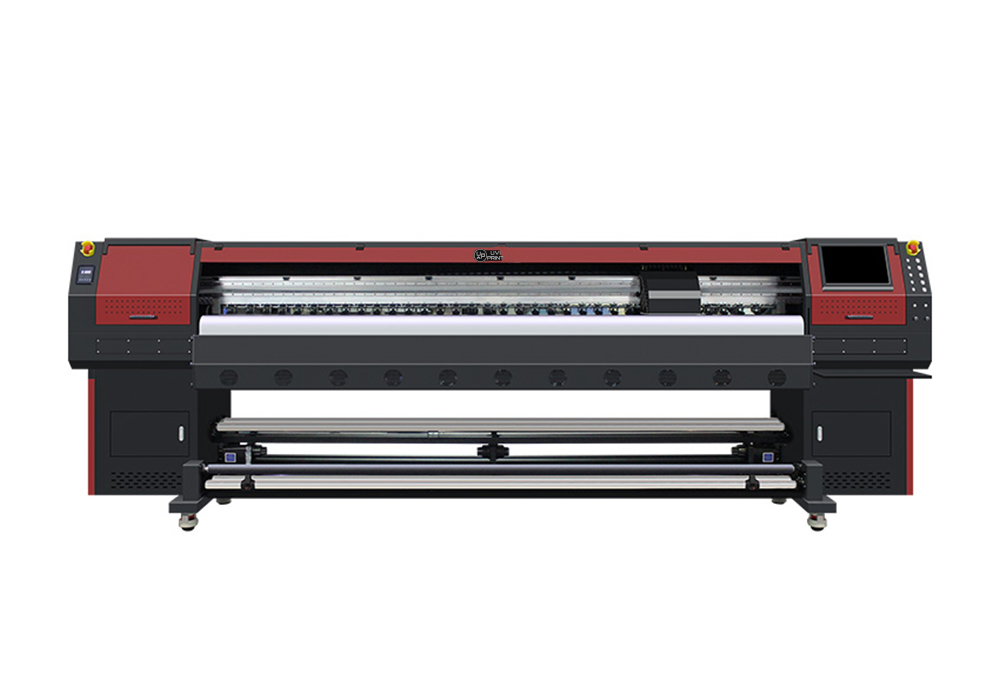 Plotter gran formato uviprint 3200 ys4k