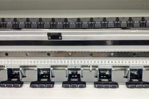 Rodillo de presión soportes