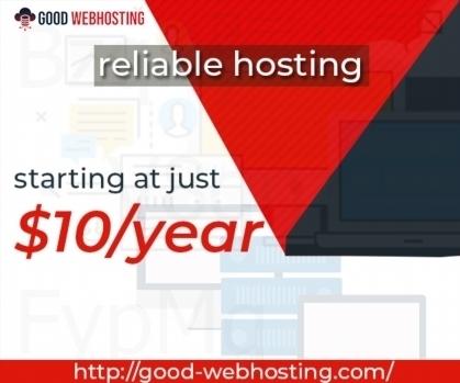 top cheap web hosting