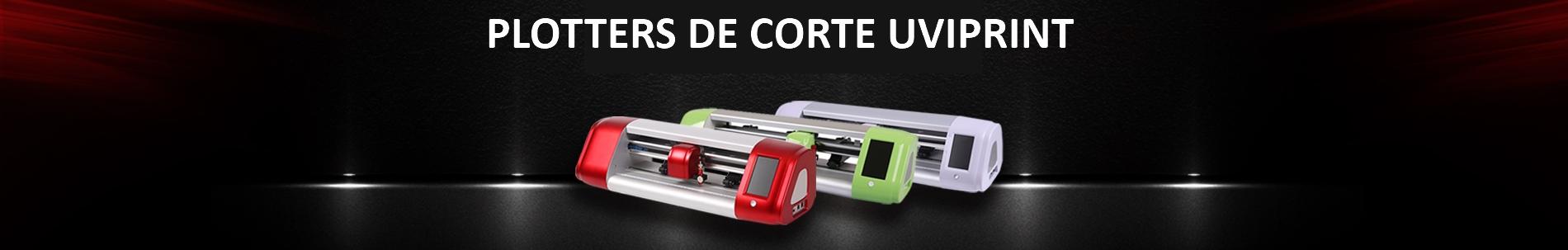 PLOTTERS DE CORTE UVIPRINT DE CORTE