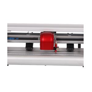 cuerpo de metal plotter de corte c610 uviprint