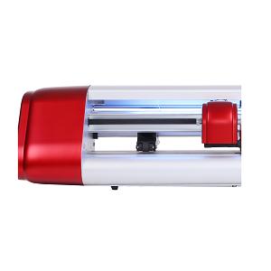 iluminacion led plotter de corte c610