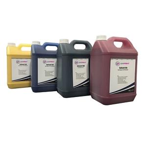 tinta solvente uviprint 0,5 litros