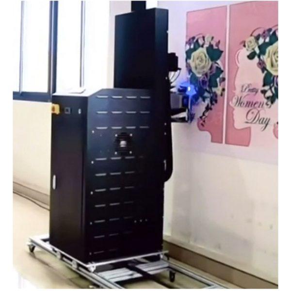 Plotter Vertical Uviprint PV-30U Tintas UV
