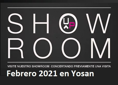 Showroom Uviprint 2021