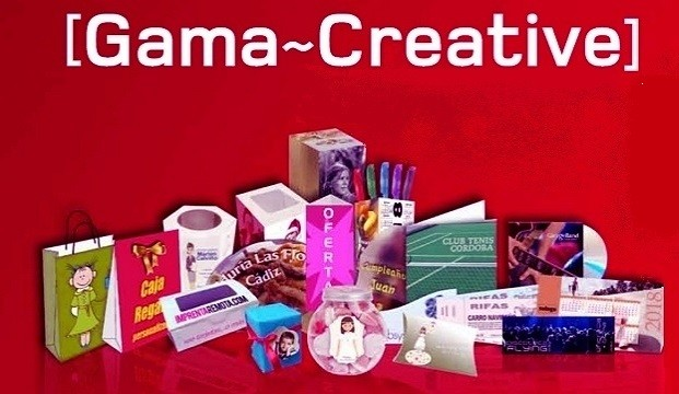 Gama Creative 2021: Amplia tu capacidad de negocio